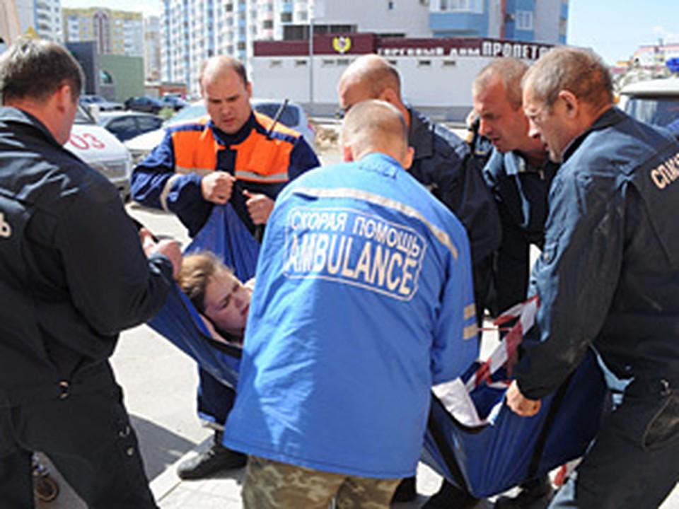 Мария Полухина чудом осталась жива. Но никто не виноват?