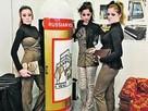В 20-м павильоне ВВЦ открылась 19-я Международная выставка «Некрополь-2011»