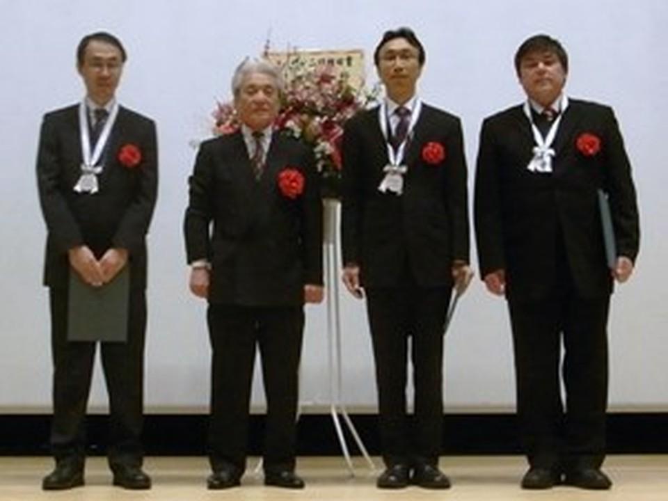 Наш земляк стал одним из лучших архитекторов в Японии