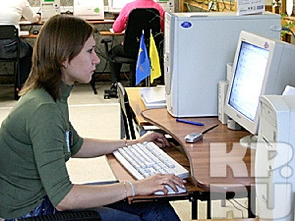 База данных «Электронная опись» доступна пользователям читальных залов архива