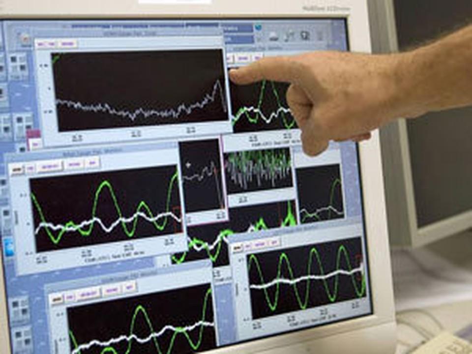 Эпицентр землетрясение 4,4 балла находился в румынских горах Вранча