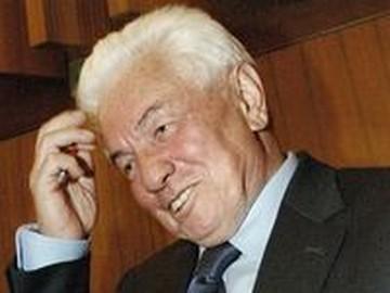 Многогранный Владимир Войнович открывает персональную выставку