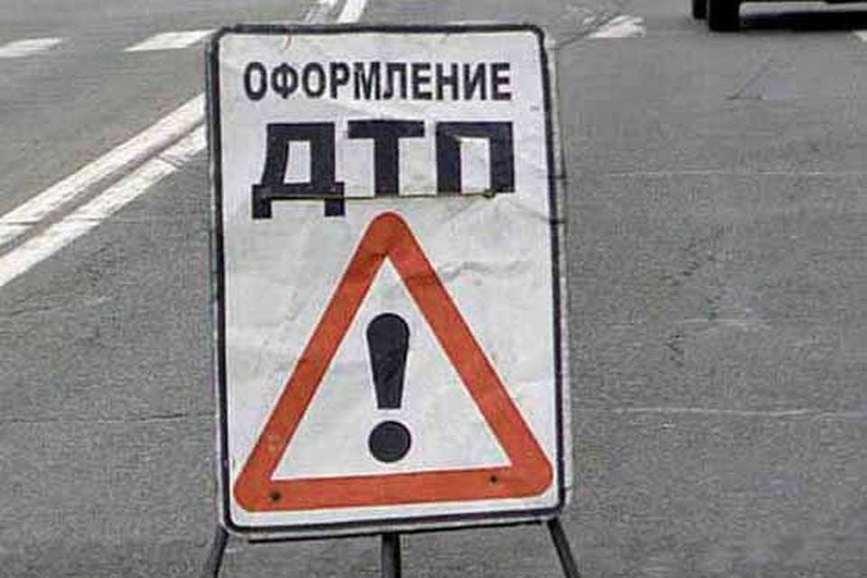 Водитель покинул место ДТП потому, что не понял, что совершил ДТП