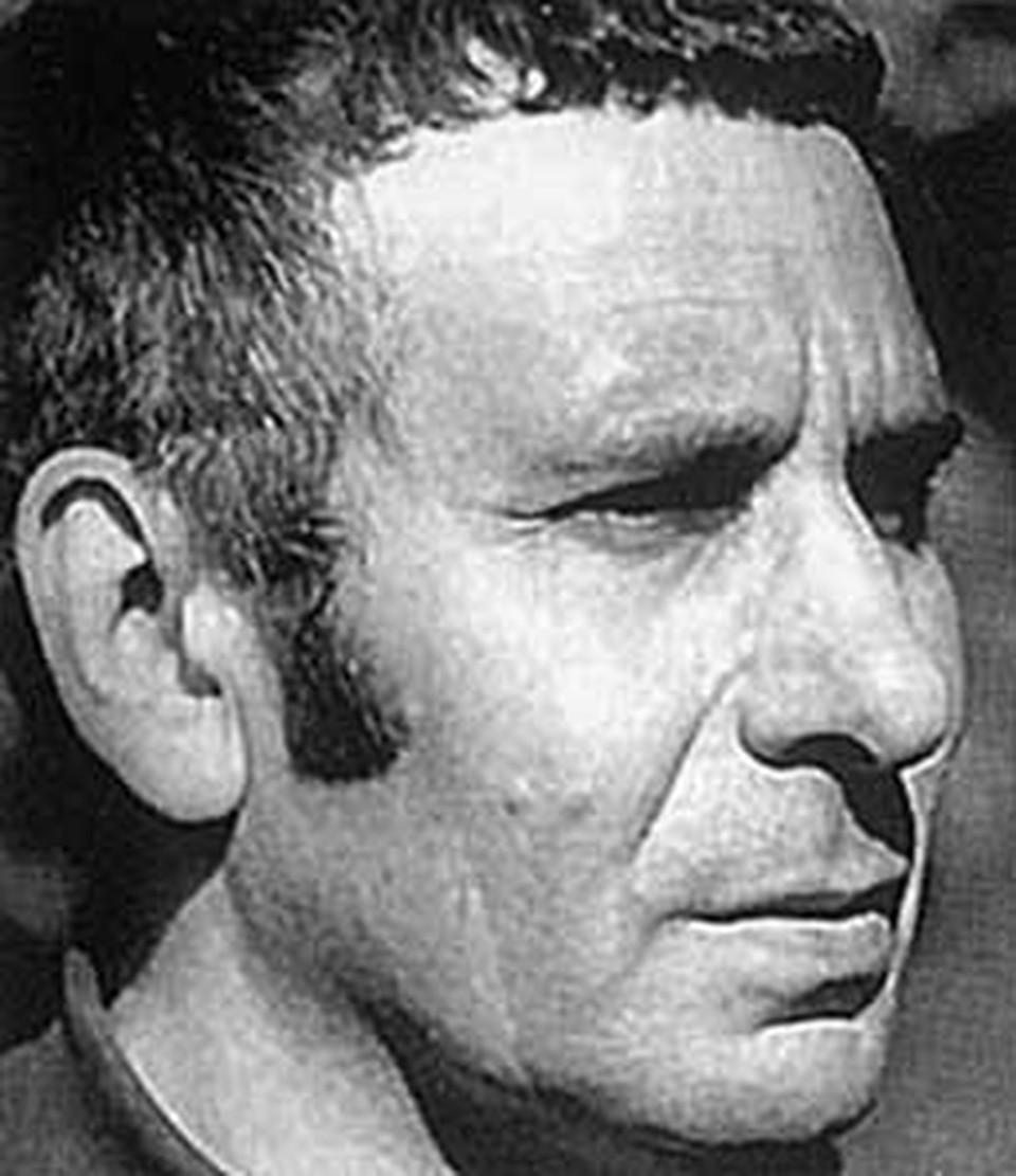 Вся жизнь Владимира Богомолова была одним «моментом истины».