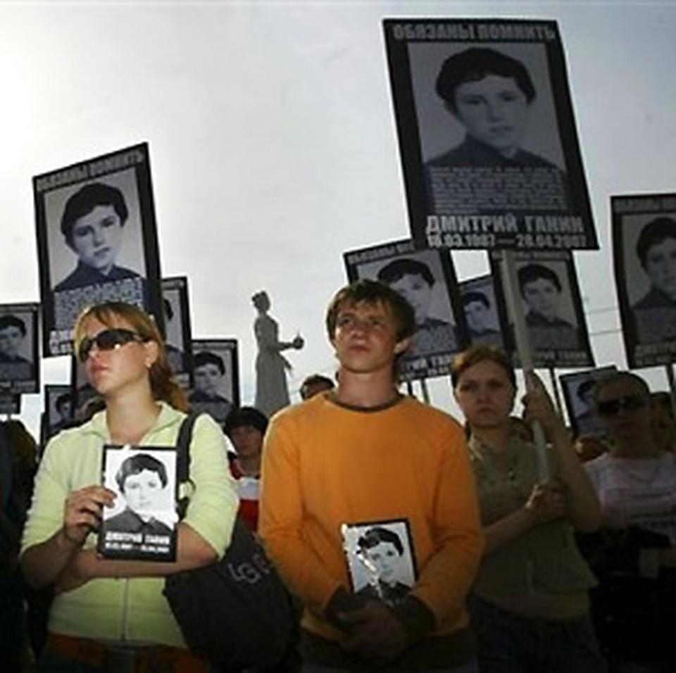 Дима Ганин стал народным героем для тысяч наших соотечественников