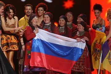 Итоги «Евровидения-2012»: Самые забавные участники конкурса
