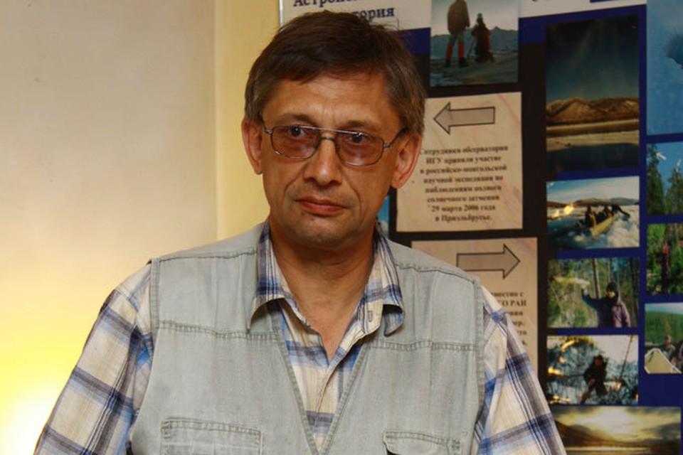 Иркутянин Сергей Язев стал «Открытием года» среди сибирских блогеров