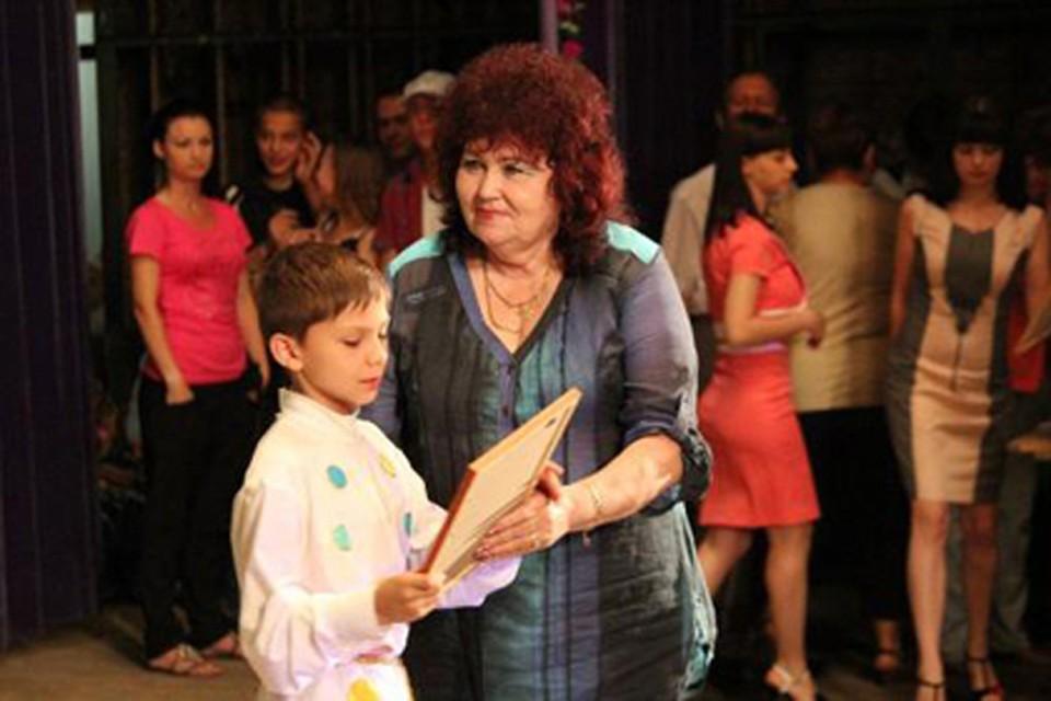 Многие не верят в то, что Людмила Пискунова могла воровать продовольствие у пострадавших