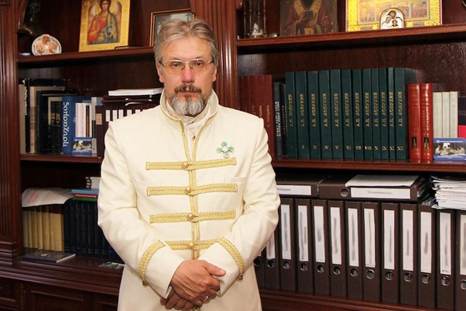 В среду Василий Бойко-Великий стал известен не только как поставщик Рузского кефира и молока в столичные универсамы и жесткий руководитель агрохолдинга, но и как подозреваемый по новому уголовному делу.