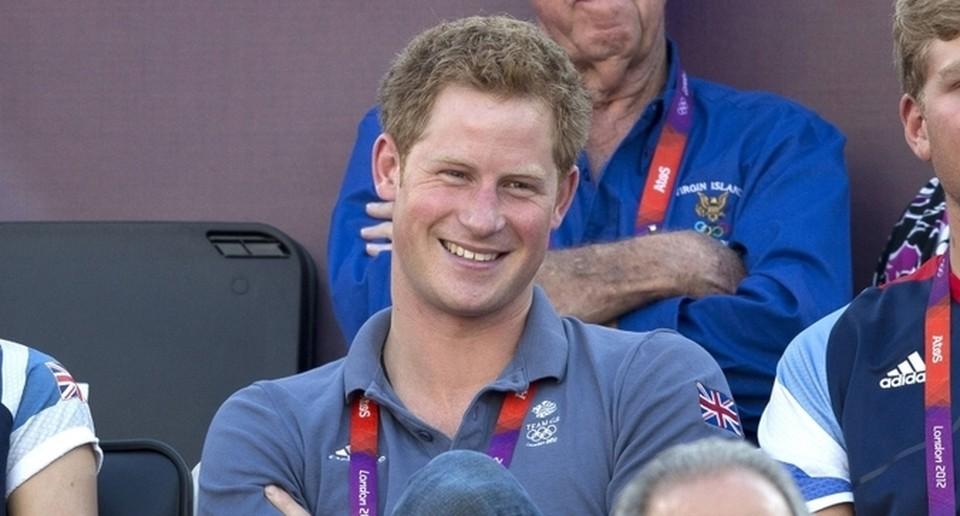 Выходки принца Гарри дорого обходятся британскому королевскому дому