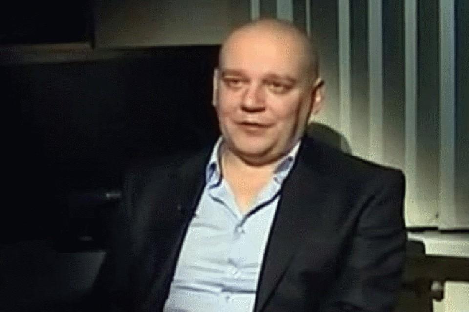 Алексей Вишняк