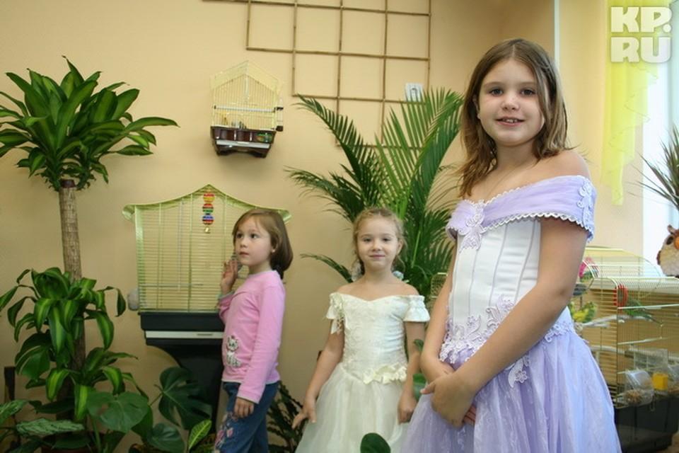 Прокуратура опротестовала кузбасский закон о запрете усыновления сирот американцами