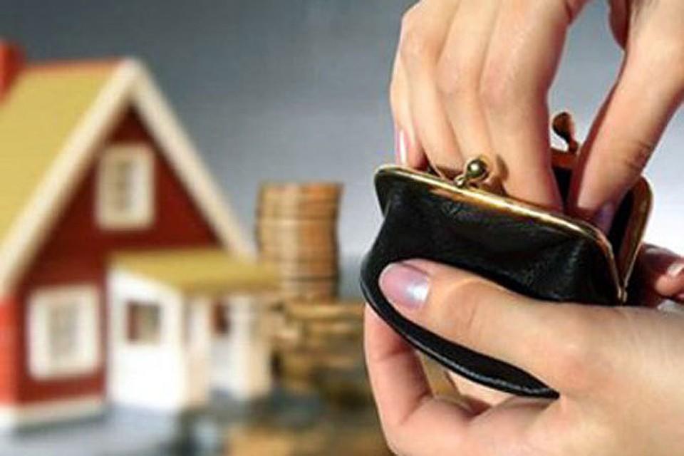 Пенсионеры хотят продать квартиру только что приватизированную