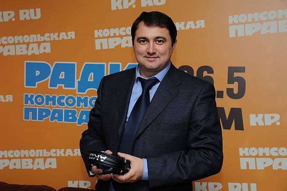 Павла Крупнова подозревают в получении взятки в 17 миллионов рублей.
