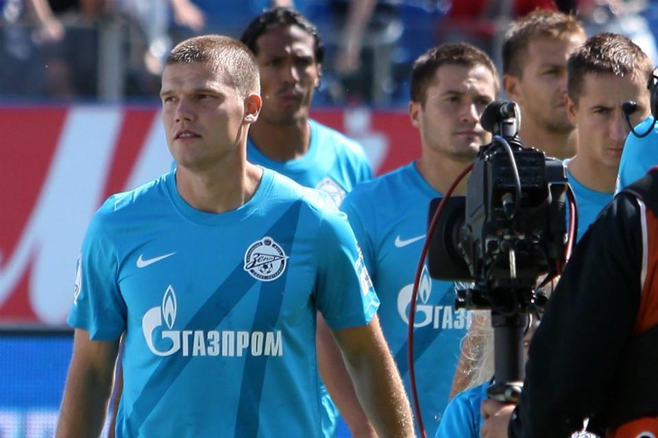 Слухи об уходе Игоря Денисова все прочнее и прочнее.