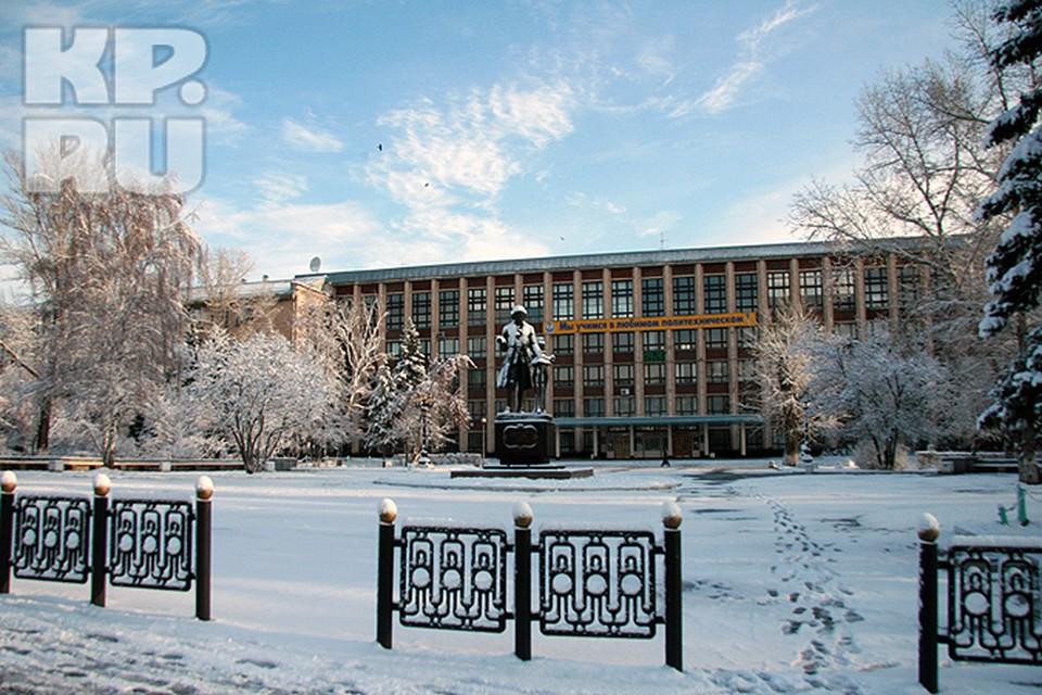 Новый ректор Алтайского государственного технического университета им. И.И. Ползунова вступит в должность не позднее апреля текущего года