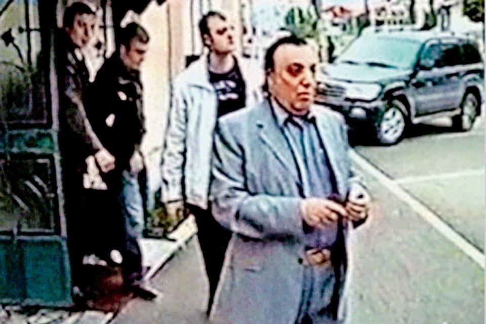 Кто с мечом В Абхазии расстреляны воры в законе