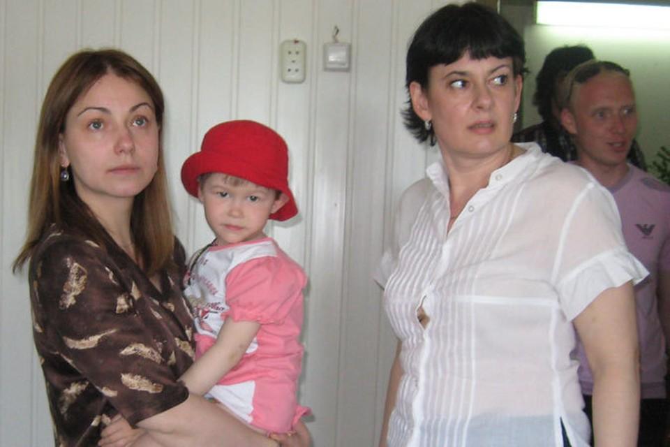 Когда актриса Ольга Будина появилась в детском доме директор не предполагала, что эта спонсорская помощь доставит ей столько проблем.
