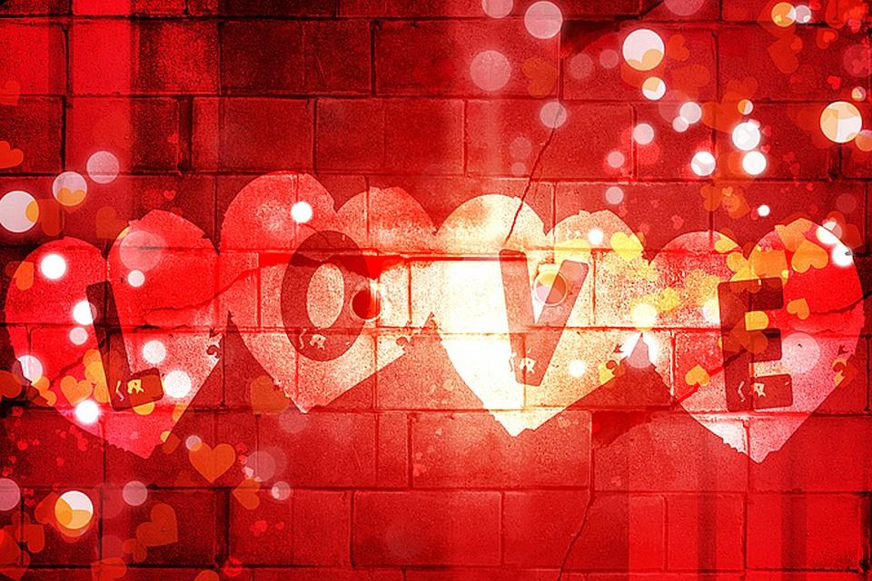 Надписи о любви картинки романтика в фотошопе
