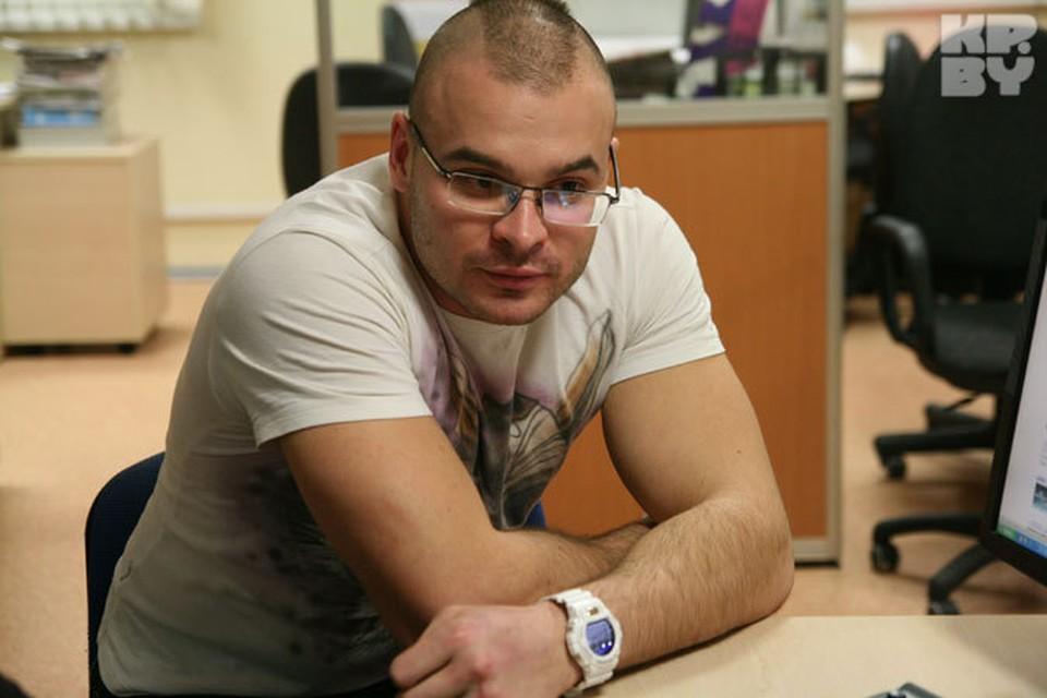 Тесак собирается уехать из Минска в Москву в понедельник, 4 марта