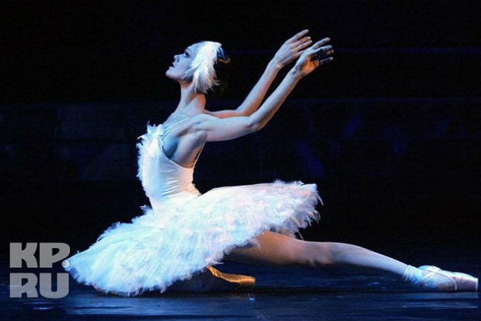 можете самые известные балерины россии описала