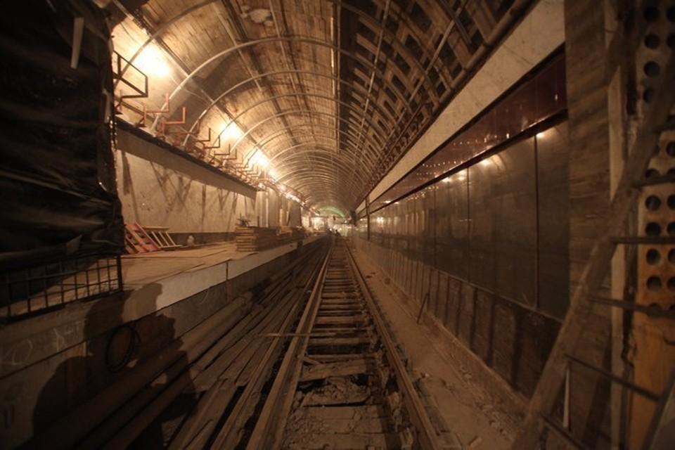 Планы властей по строительству метро поменялись