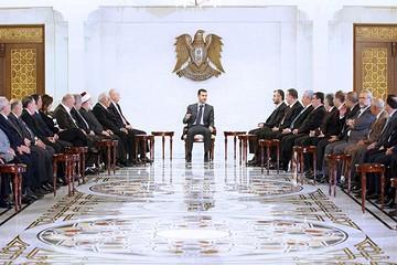 Ливан оказал Сирии помощь в борьбе с террористами