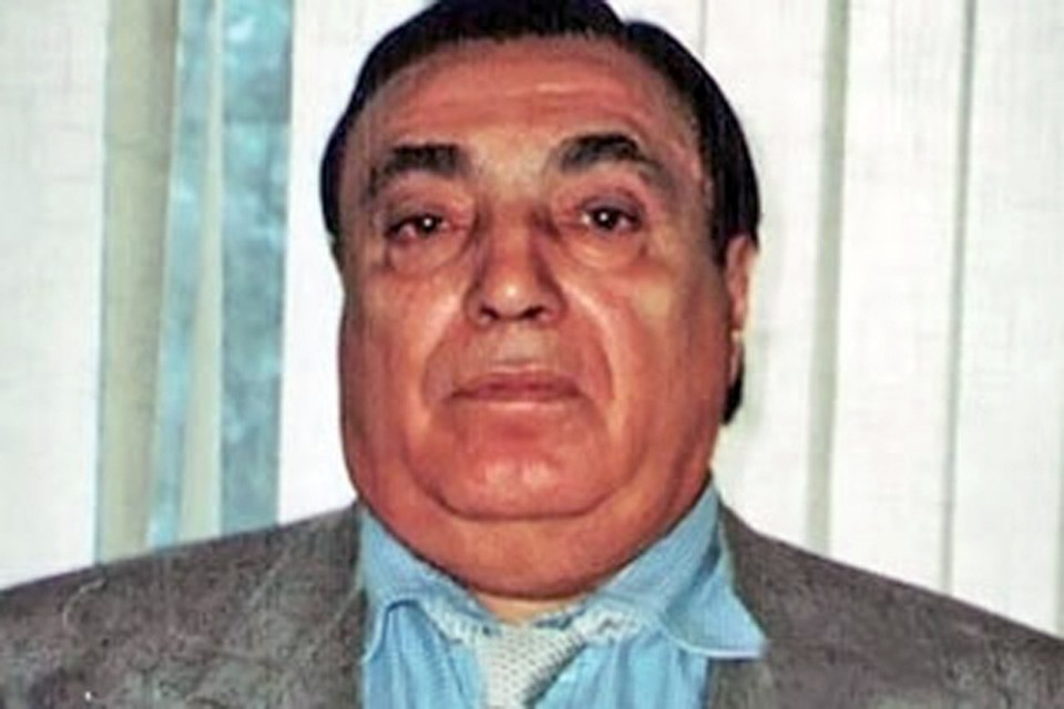 Задержан главный подозреваемый в убийстве Деда Хасана