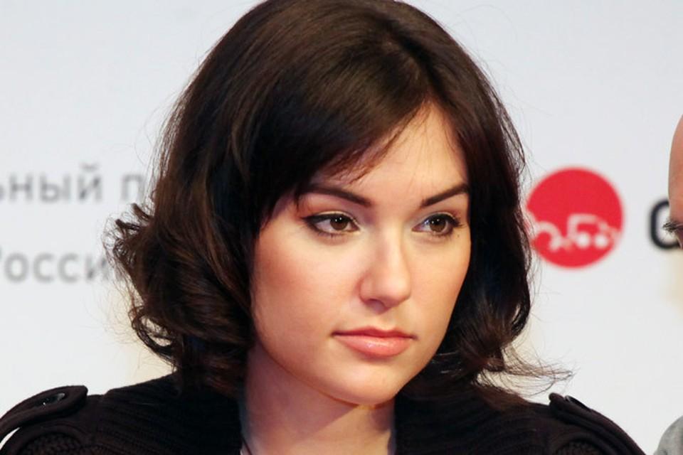 Саша Грей во Владивостоке ответила на вопросы журналистов