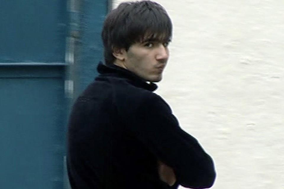Суд будет решать судьбу 19-летнего жителя Москвы Абилфат Алиева Захид-оглы
