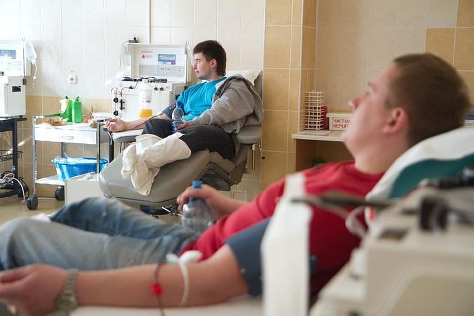 Донорство в витебске спермы