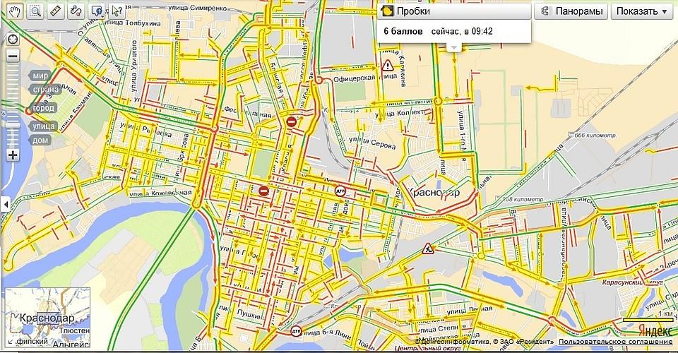 подробная карта города краснодара с улицами фото попытке поступить
