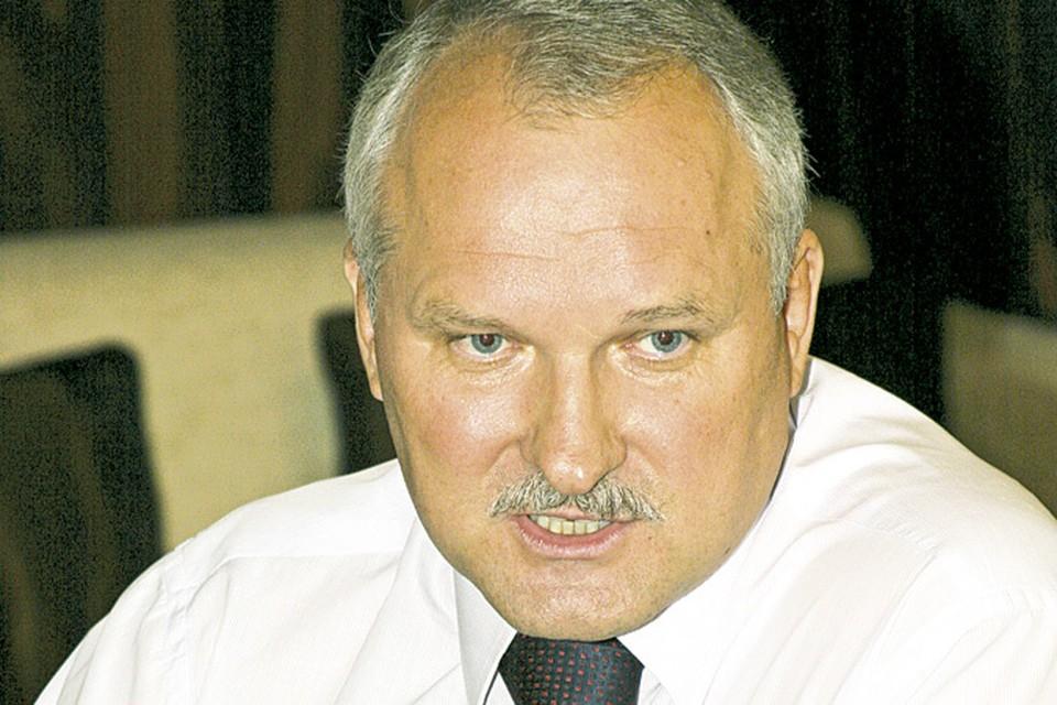 Анатолий Бондарук