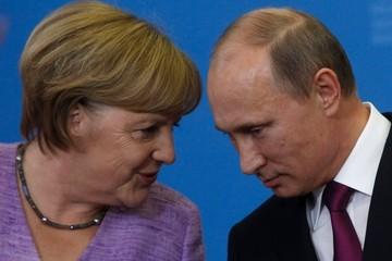 Путин надеется, что Европа будет спасать банки «не за счет клиентов»