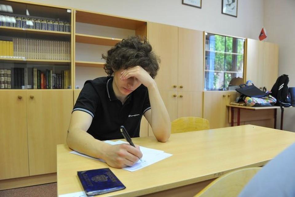 Многие ставропольские школьники не должны были писать ЕГЭ досрочно