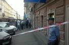 СК: в центре Петербурга сработало самодельное взрывное устройство