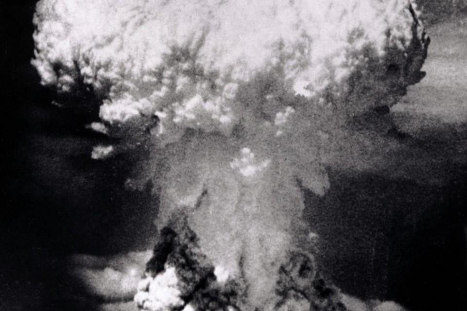 Десять шокирующих фотографий, запечатлевших последствия ядерной бомбардировки Нагасаки