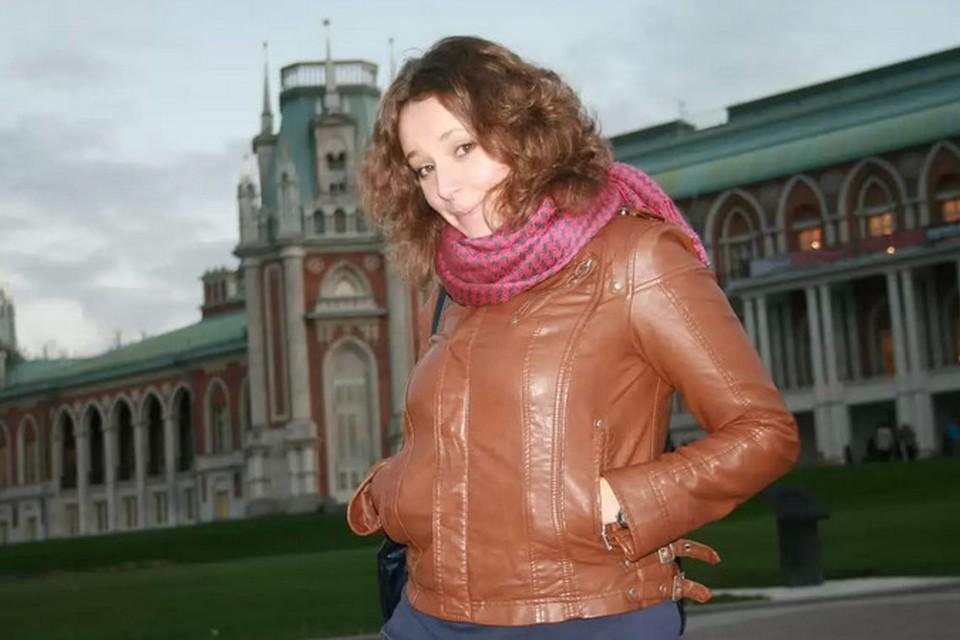 Елизавета Кузема