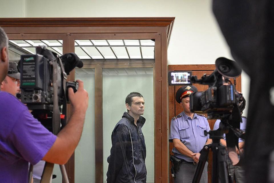 Белгородскому стрелку вынесли приговор.