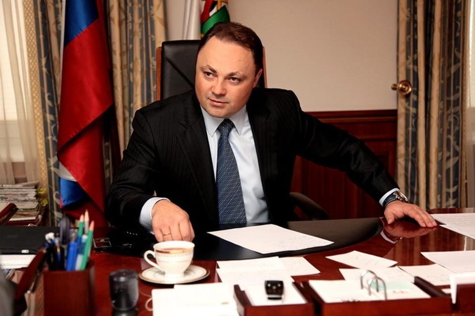 Игорь Пушкарев уверен, что у Дальнего Востока большое будущее
