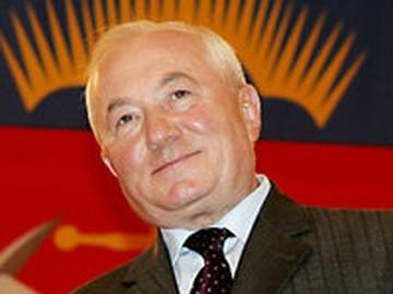 Бывший губернатор Юрий Евдокимов : «Пригласили в Москву. Думаю, буду востребован»