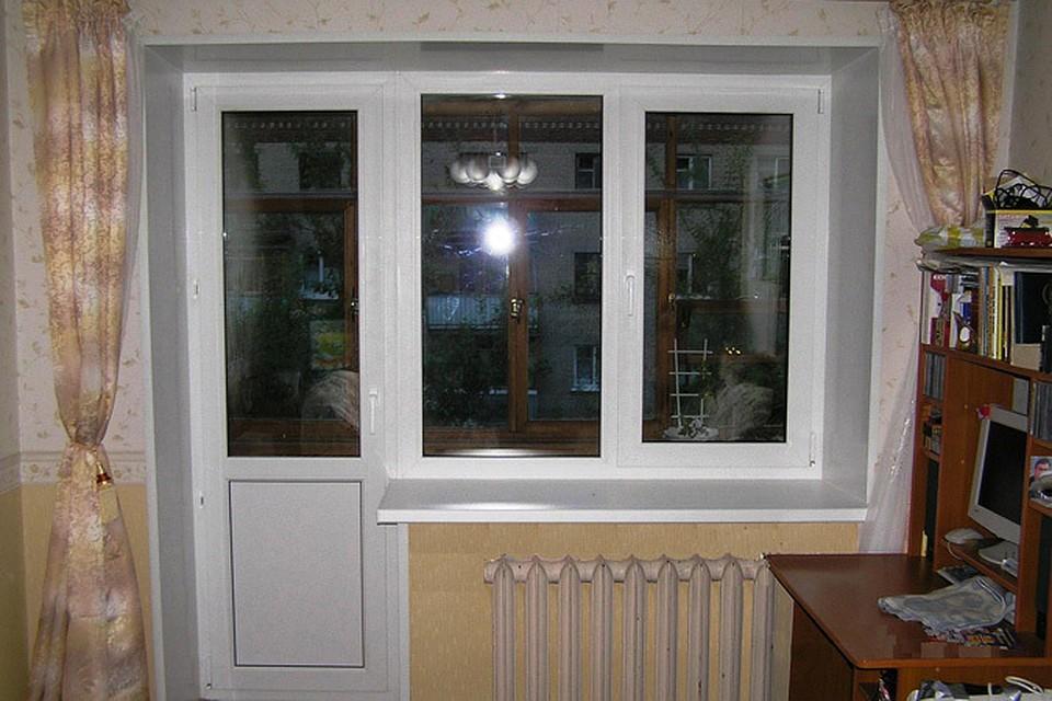 Пластиковые (пвх) окна в иркутске. цены на окна. производств.