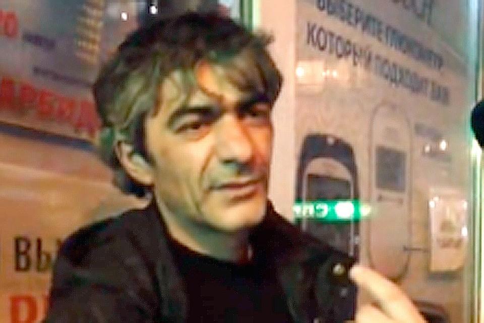 42-летний Бахрам Исмаилов Айдын нанес удар ножом в глаз жителю подмосковного Чехова