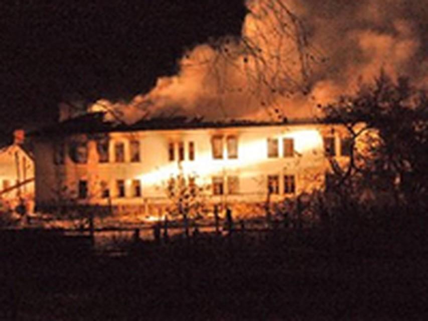 Пожар в доме престарелых екатериновка омской области дом престарелых в нижнем новгороде зеленый город