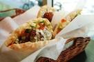 Кухня в Израиле: пицца без мяса, а суши - с морковкой