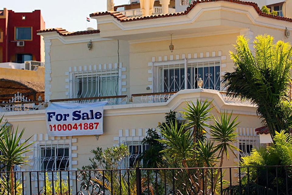 b8540392ea6b3 Риэлторы: недвижимость за рубежом может купить... каждый третий российский  пенсионер
