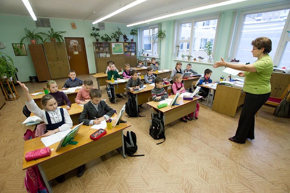 В нашей системе образования серьезный кризис?