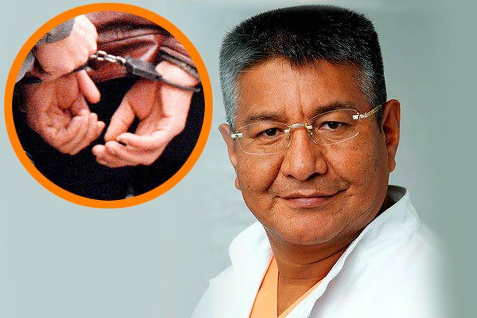Пластического хирурга Тапия Фернандеса признали невиновным в педофилии