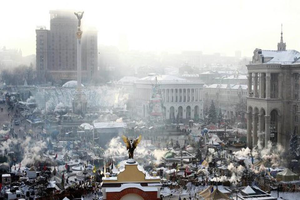 В свою очередь украинская оппозиция сможет обдумывать ответ на предложения Януковича до вторника