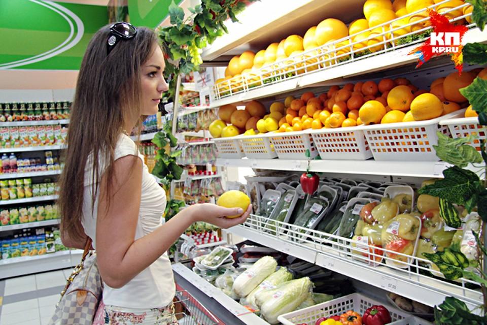 Чтобы прожить месяц на 100 евро, нужно подходить к выбору продуктов с умом